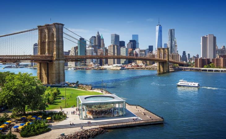 Dallas to New York