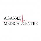 Walking Agassiz Medical Centre