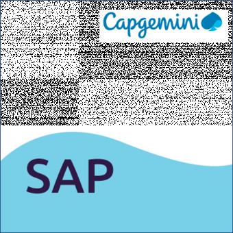Capgemini SAP DC