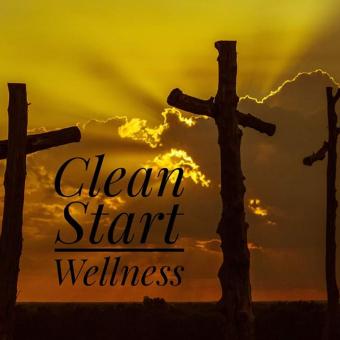 Clean Start Wellness Striders