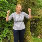 Denise's 2021 Walking Challenge